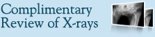 Complimentary Review of X-rays